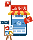BRIEFING E PLANEJAMENTO para Lojas Virtuais